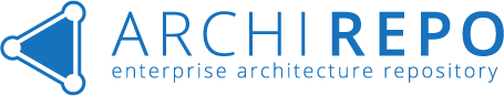 ArchiRepo, Enterprise architecture repository